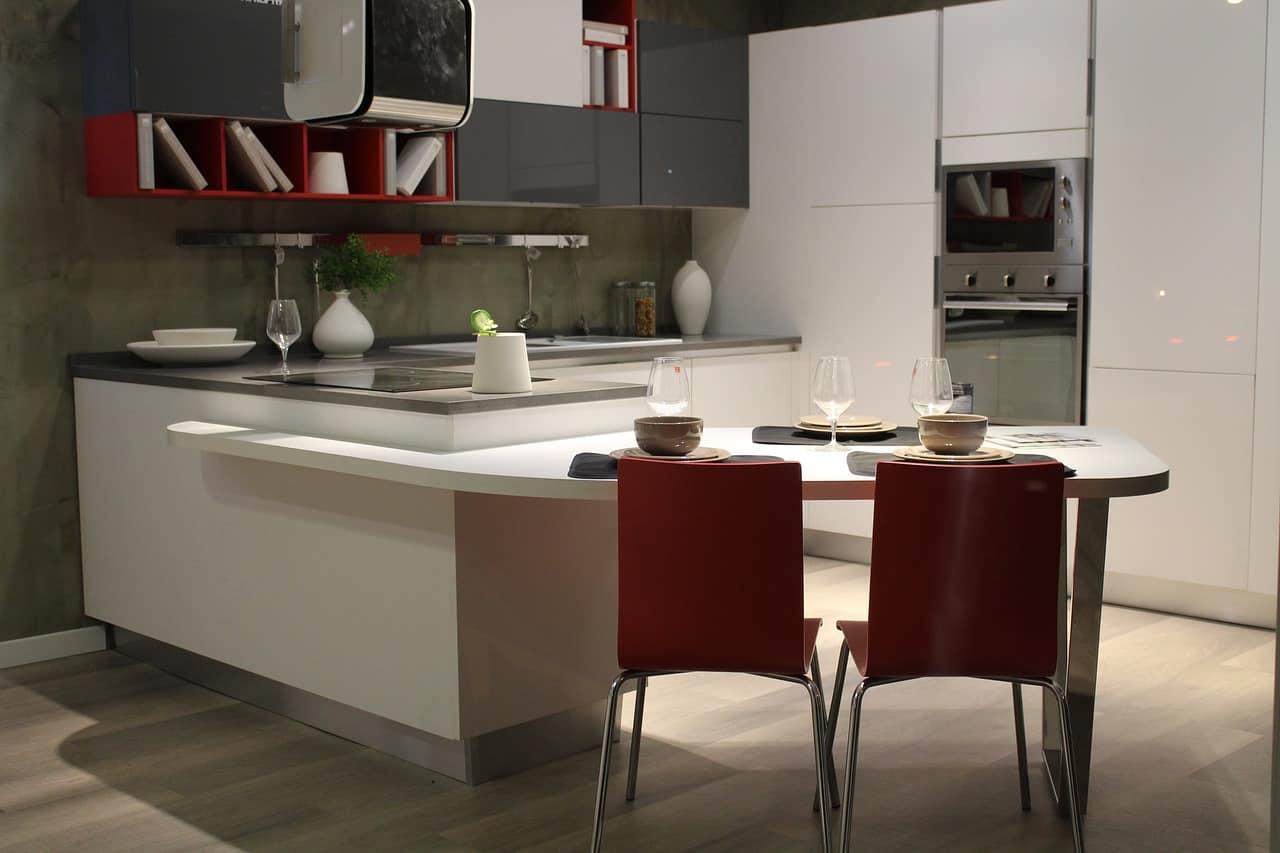 Mobili Per Cucina Piccola arredamento cucina piccola: 5 idee da provare in base al tuo