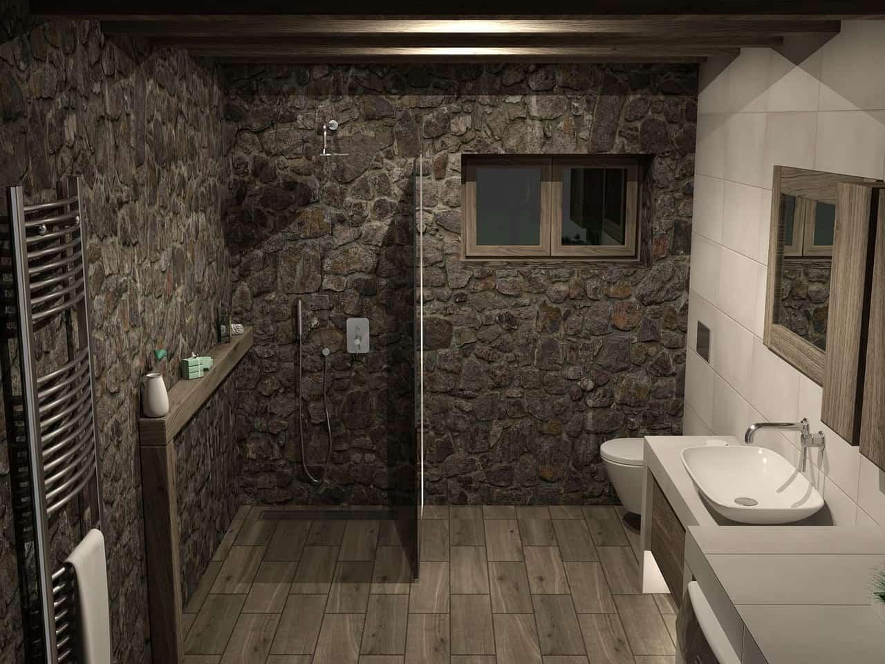 Arredo Bagno In Muratura Moderno.Bagno In Muratura Caratteristiche Costi Vantaggi E Svantaggi Centarr
