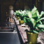 5 motivi per scegliere una cucina a scomparsa
