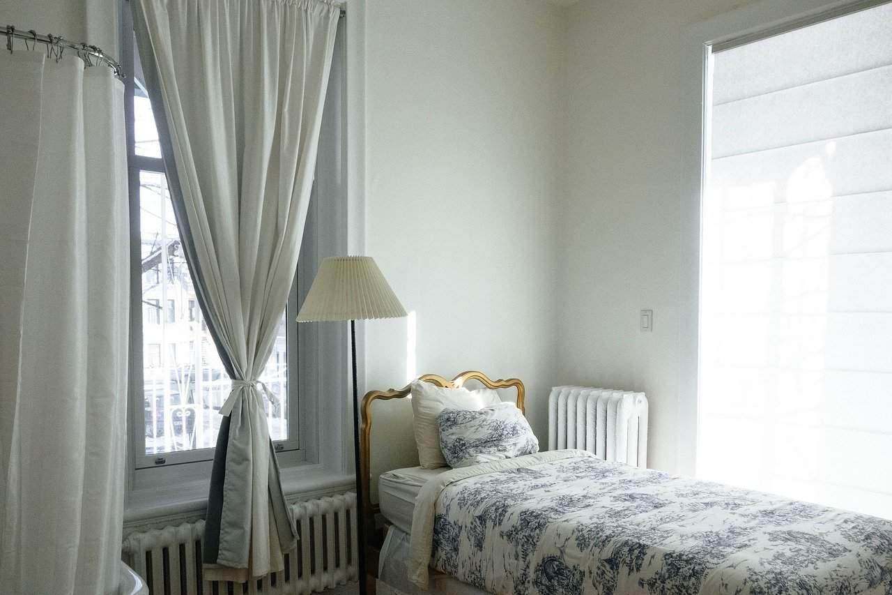 Tende X Camera Da Letto tende per la camera da letto: come sceglierle   centarr