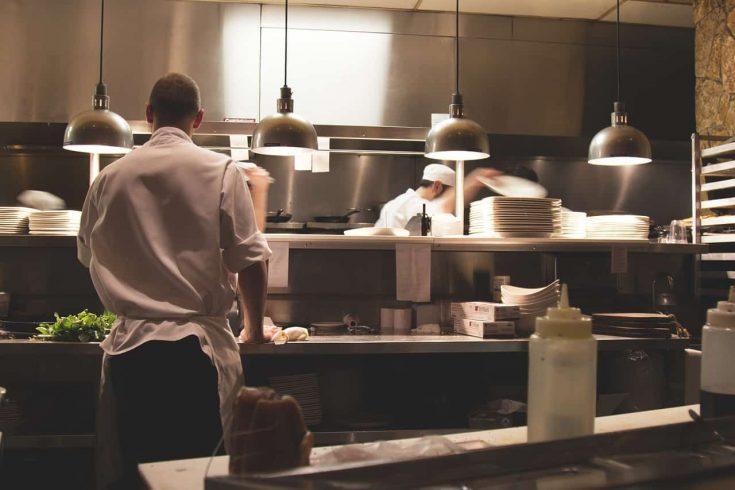 Cucine professionali: dalla progettazione all'allestimento